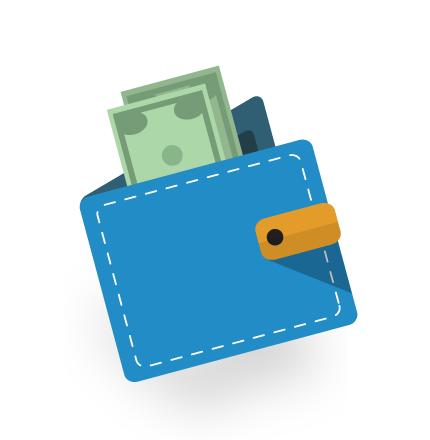 Risparmia sul tuo portafogli